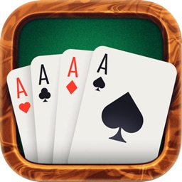 Solitaire Classic (Card Game)