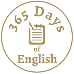 365 Days of English