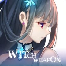 Witch's Weapon