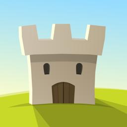 Ícone do app Castle Blocks
