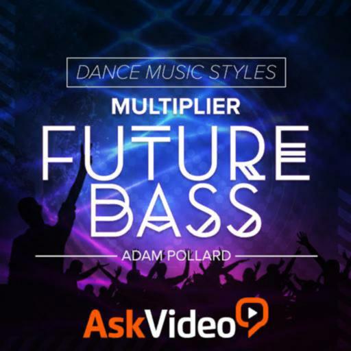 Future Bass Dance Music Course