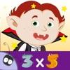 Mathemagics Quest - iPhoneアプリ