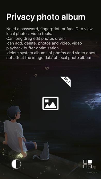 variety Shortcut screenshot 2
