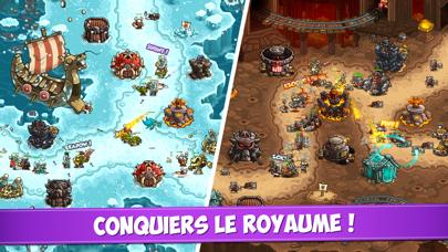 Screenshot for Kingdom Rush Vengeance in France App Store