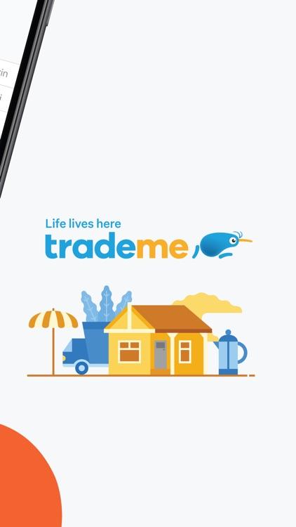 Trade Me screenshot-6