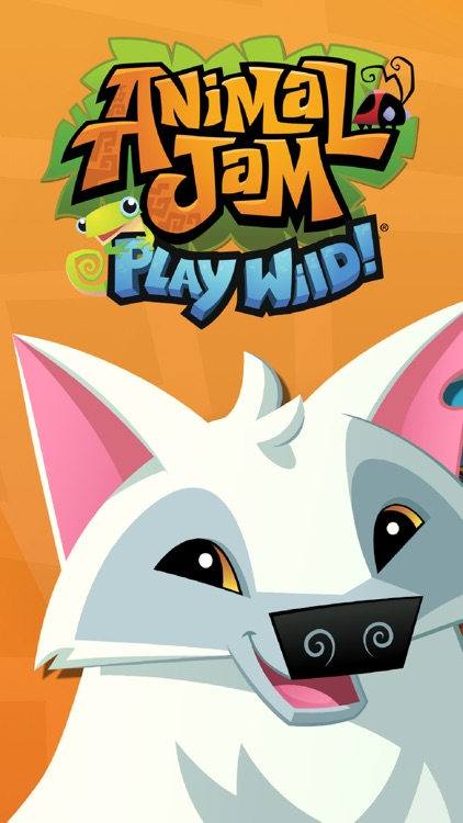 Animal Jam - Play Wild! screenshot-0