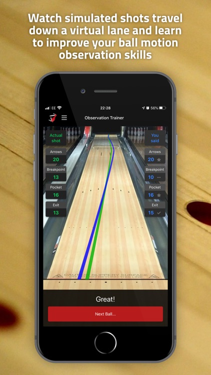 Tenpin Toolkit: Bowling Tools