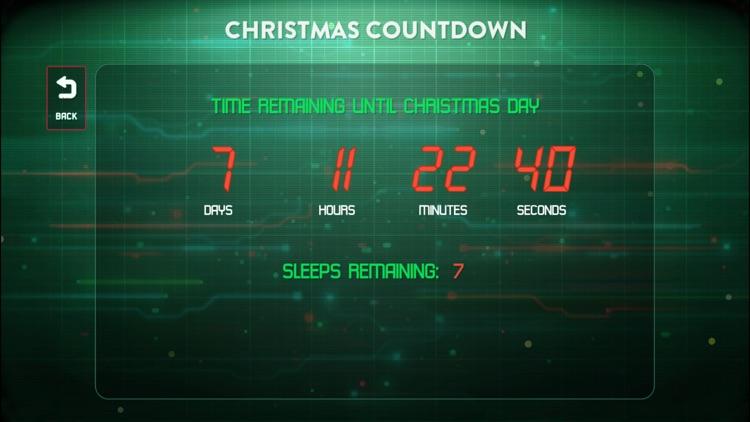 Santa Tracker and Status Check screenshot-3