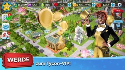 Herunterladen RollerCoaster Tycoon® Touch™ für Android