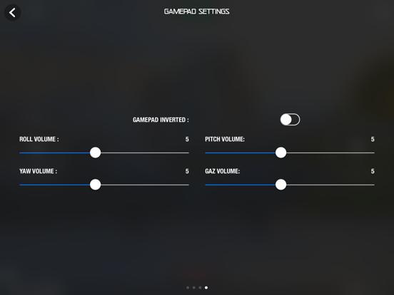 Drone Controller for Mini screenshot 19