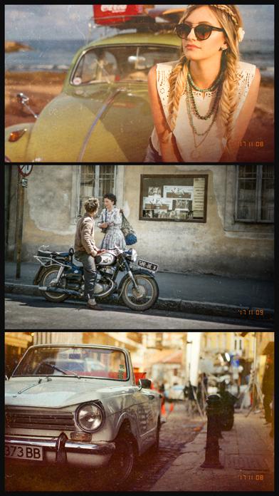 Goodak カメラ - インスタントカメラ写真アプリのおすすめ画像7