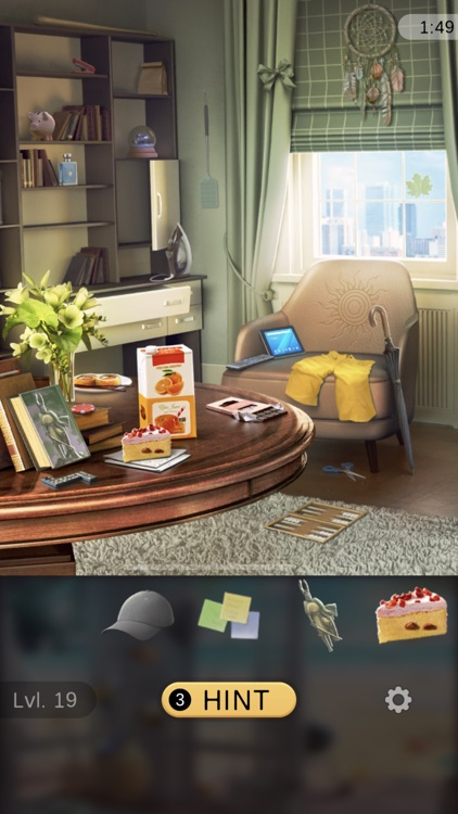 Hidden Objects - Photo Puzzle screenshot-5