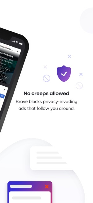 Brave Fast Privacy Browser on the App Store
