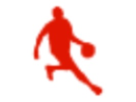 Fun Sports Silhouette Stickers