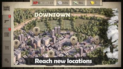 Dead Zed screenshot 4