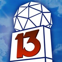 FOX 13: Tampa SkyTower Weather