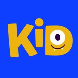 Kidoodle.TV- Kids' TV Shows