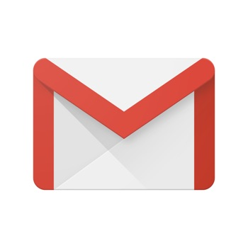 Gmail - Email by Google Logo