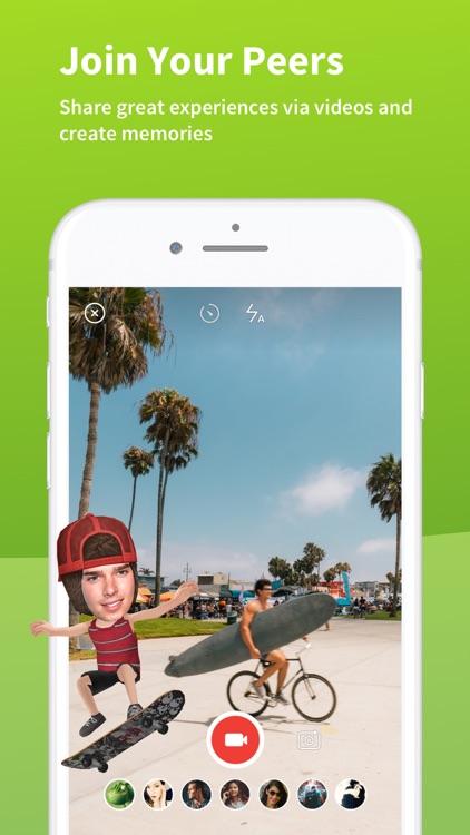 Playsee: Social Travel Network screenshot-3