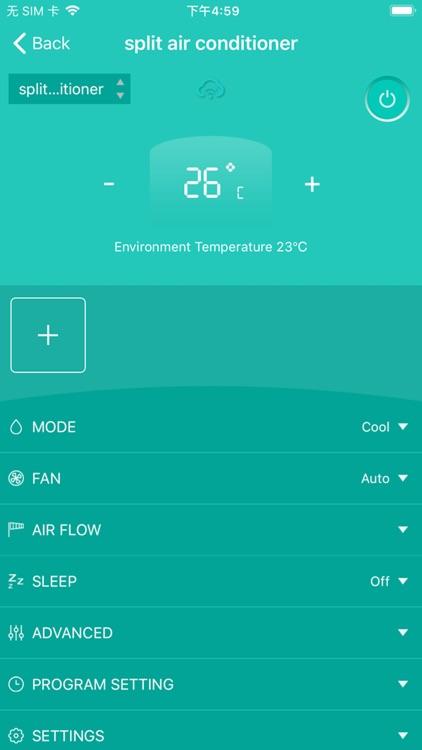 Hi-Smart AC by Hisense Air Conditioner
