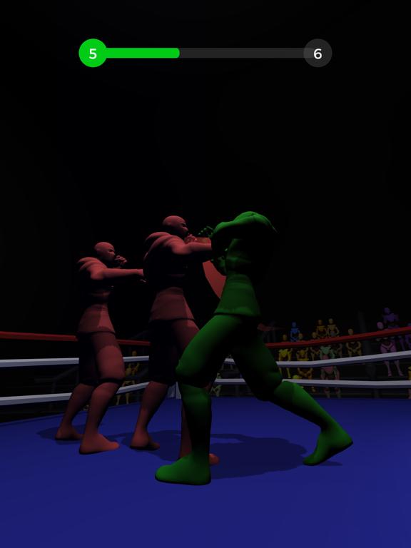 Kung Fu Brawl screenshot 10