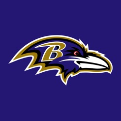 Wholesale Baltimore Ravens Mobile on the App Store  hot sale