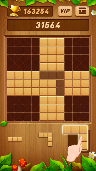 Block Puzzle - Brain Games for windows pc
