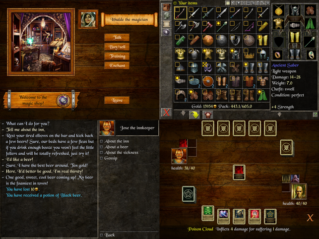 ‎The Quest Screenshot