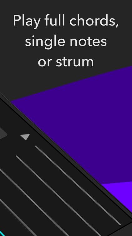 ChordUp - Play Chords screenshot-4
