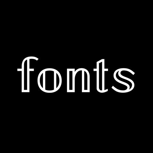 Fonts ++ Pro