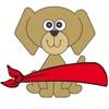 Blindfold Doggy
