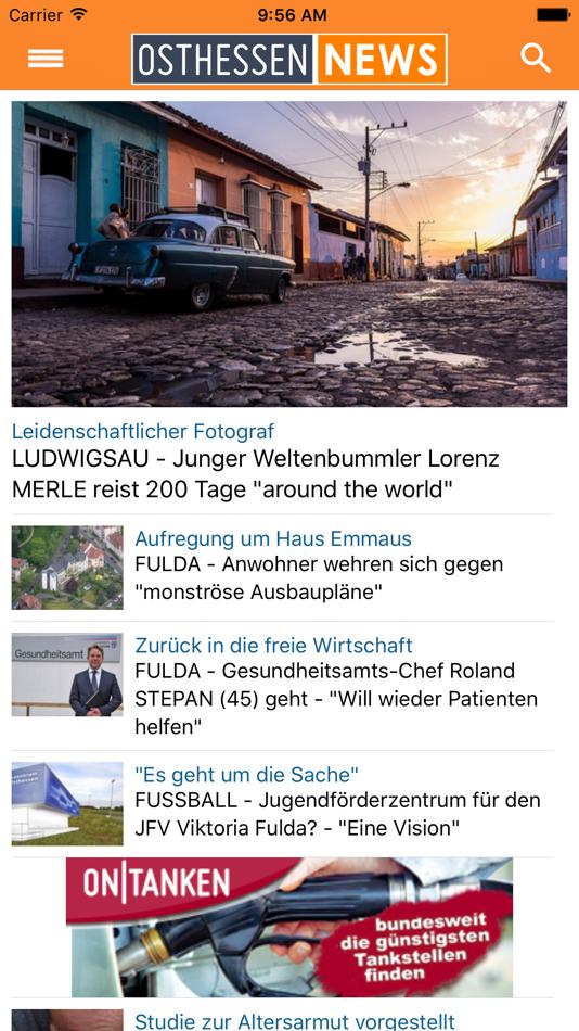 Osthessen News Närrisch