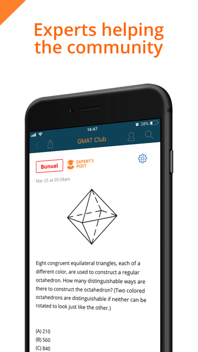 GMAT Club Forum 2019 | App Price Drops
