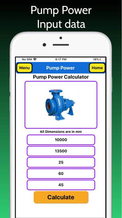 Pump Power Pro screenshot 5