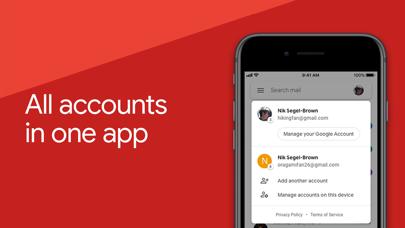 download Gmail - Email by Google indir ücretsiz - windows 8 , 7 veya 10 and Mac Download now
