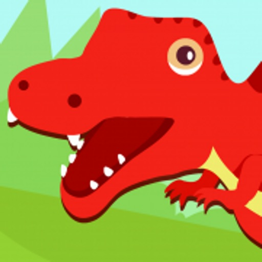 Fun Dinosaur Games