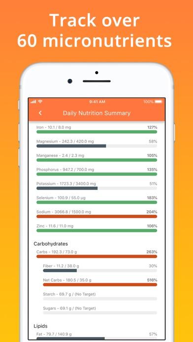 CRON-O-Meter app image