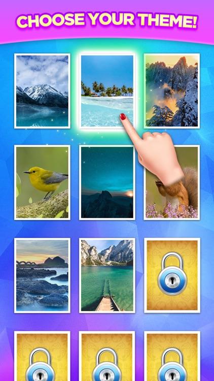 Merge Puzzle  screenshot-3