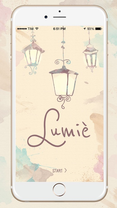 Lumiè Screenshots
