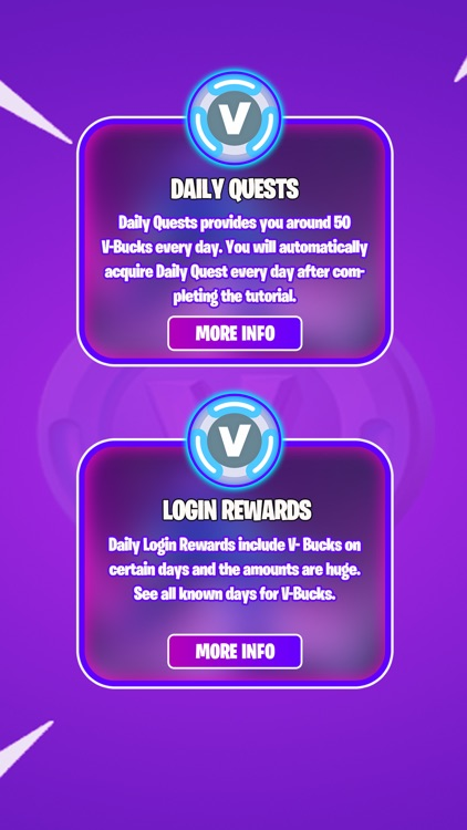 Vbucks Fort-nite Quiz