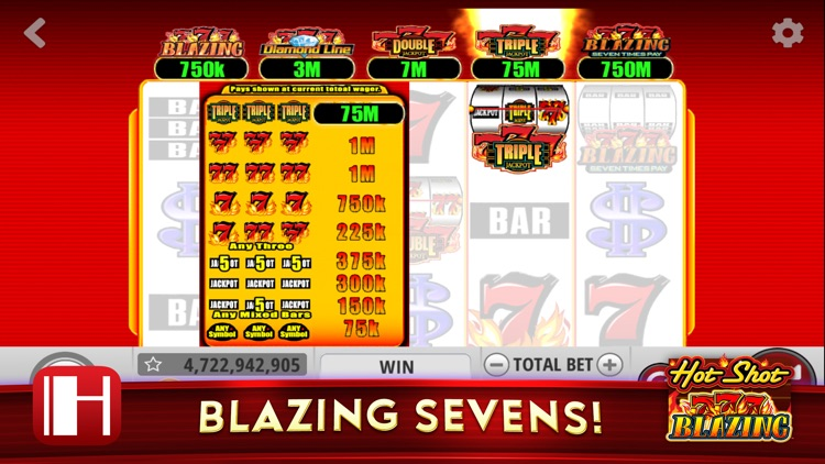 Hollywood Casino Slots Games screenshot-5