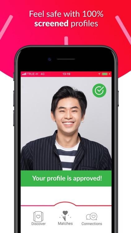 Noonswoon® | Dating screenshot-4