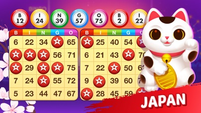 Bingo Star - Bingo Games free Coins and Booster hack