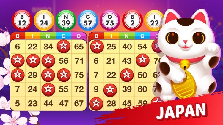 Bingo Star - Bingo Games screenshot-3