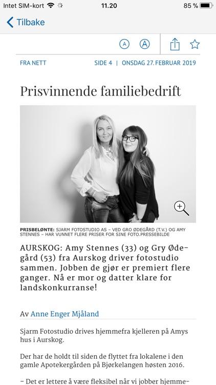 Indre Akershus Blad eAvis