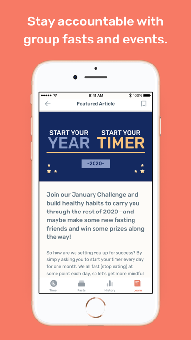 messages.download Zero - Fasting Tracker software