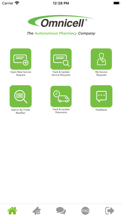 OC-Care screenshot three