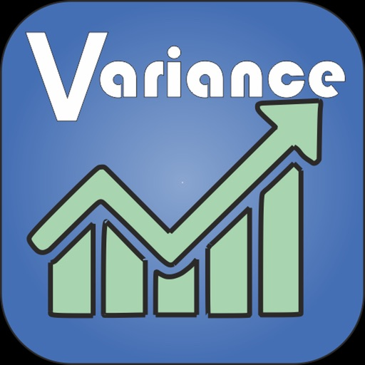 Price/Norm Variance Calculator