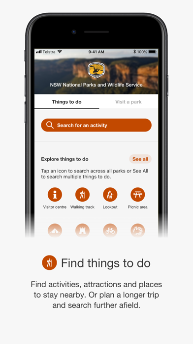 Download NSW National Parks for Pc