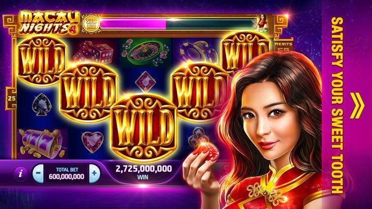 Slotomania™ Vegas Casino Slots screenshot-4